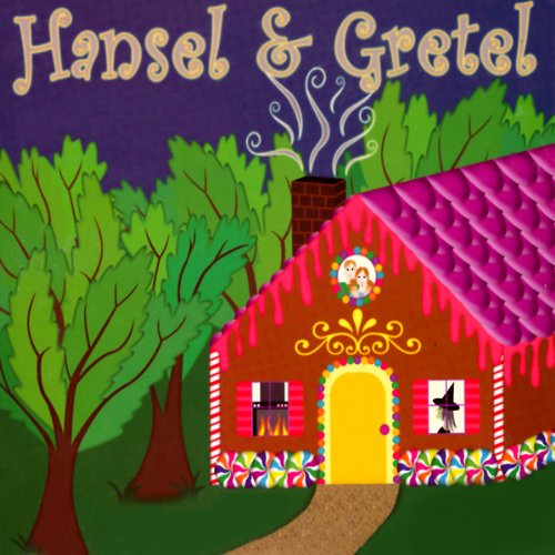 Hansel and Gretel cover art