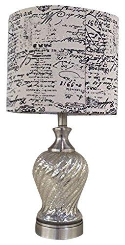 Poundex PDEX-F5384 Table Lamp, Multi
