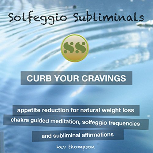 Curb Your Cravings: Appetite Reduction for Natural Weight Loss audiobook cover art