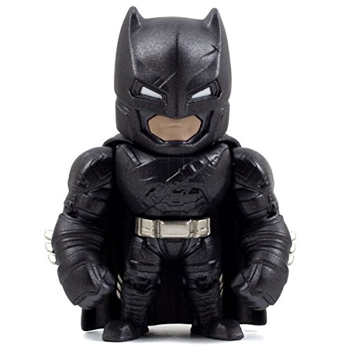 Funko 97670 DC 97670 4 Inch Batman vs Superman Movie with Armor Figure