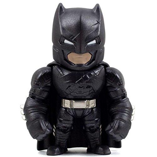 DC 97670 Figurine Batman vs Superman Movie with Armor 10,2 cm