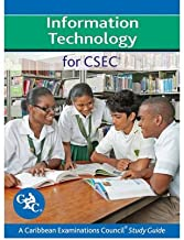 [Information Technology for CSEC A Caribbean Examinations Council Study Guide] [Author: Page, Alison] [March, 2012]