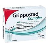 Grippostad Complex 20 stk