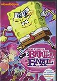 Bob Esponja: La Batalla Final [DVD]