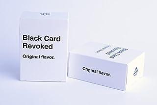 Black Card Revoked - Original Flavor