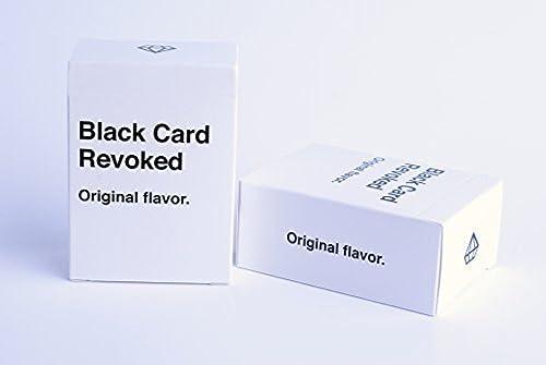 noir voitured Revoked - Original Flavor by voitureds For All People