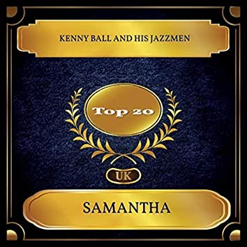 Samantha (UK Chart Top 20 - No. 13)