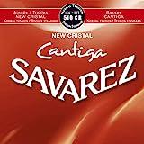 SAVAREZ サバレス クラシックギター弦 カンティーガ 510CR     SET
