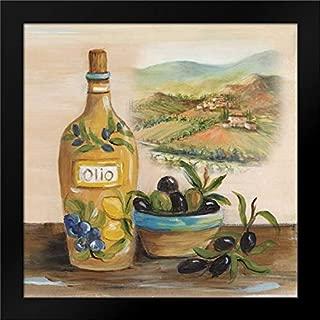 Olio Framed Art Print by Dunlap, Marilyn