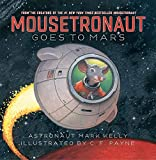 Mousetronaut Goes to Mars cover