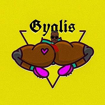 Gyalis