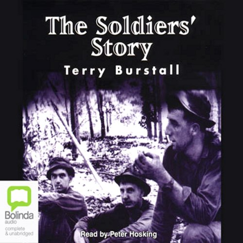 The Soldiers' Story cover art