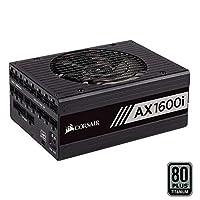 Corsair AX1600i digitales