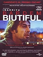 Biutiful [Italian Edition]