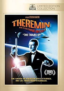 picture of a theremin