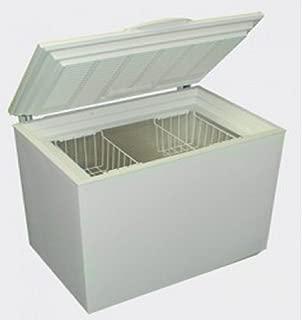 Sundanzer Solar-Powered Refrigerator - 8 Cubic Ft, 30in.L x 50in.W x 37in.H