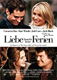Liebe braucht Keine Ferien (2006) | original Filmplakat,