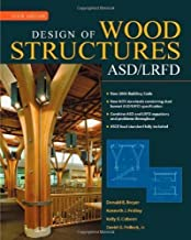 design of wood structures 6th edition
