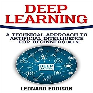 Deep Learning, Volume 5 audiobook cover art