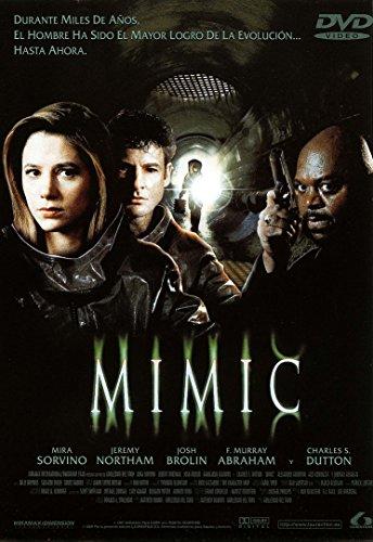 Mimic [DVD]