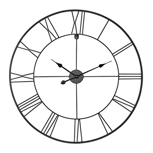 Ceanothe Reloj Forge Diámetro 80 Cm