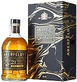 Aberfeldy 21 años Whisky Escocés - 700 ml