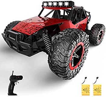SZJJX 1:14 Scale Fast All Terrains Off Road Monster Crawler Vehicle Toy