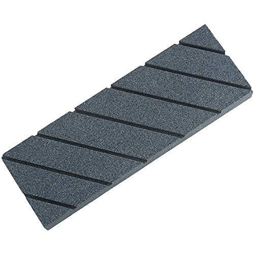 L.TSA Piedra de aplanamiento para Piedra de afilar Piedra de lapeado de carburo de silicio con Ranuras Grueso Grueso Lapeado Placa Plancha Fijador