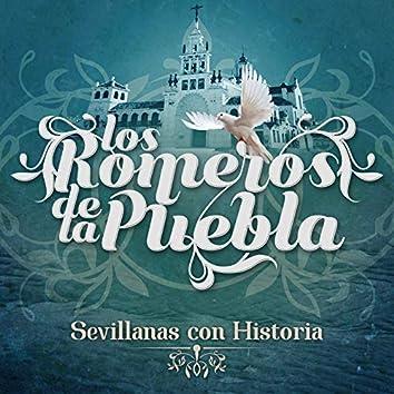 Sevillanas Con Historia