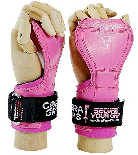 Cobra Grips FIT Weight Lifting Gloves
