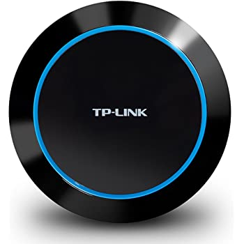 TP-Link UP525 25W 5-Port USB Charger (Black)