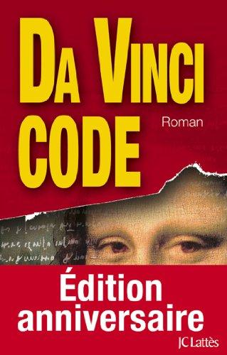Da Vinci Code - version française (Thrillers)