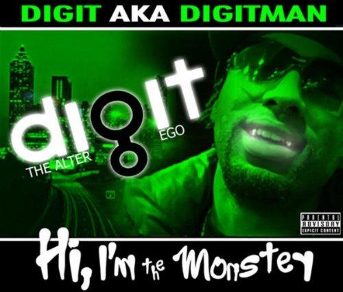 Hi I'm The Monster [Explicit]