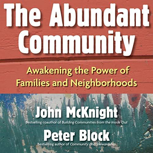 The Abundant Community Titelbild