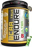 Grizzly Nutrition True Endure -Bcaa 4:1:1 Pro Ratio (V6 Genesis/ 6th generation-2021) 300 grams upto...