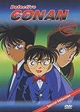 Detective Conan - Vol. 1-3 (+ 1. Ausgabe des Manga-Comics) [Alemania] [DVD]