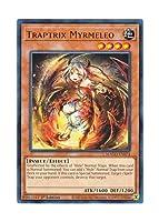 遊戯王 英語版 MAGO-EN074 Traptrix Myrmeleo トリオンの蟲惑魔 (レア:ゴールド) 1st Edition