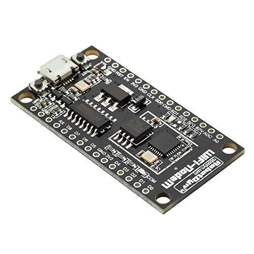 NodeMCU V3 WiFi Módulo ESP8266 32M Flash USB-TTL de Serie CH340G Junta de Desarrollo for A-r-d-u-i-n-o - Los Productos Que Funcionan con el Oficial de A-r-d-u-i-n-o tableros 10pcs