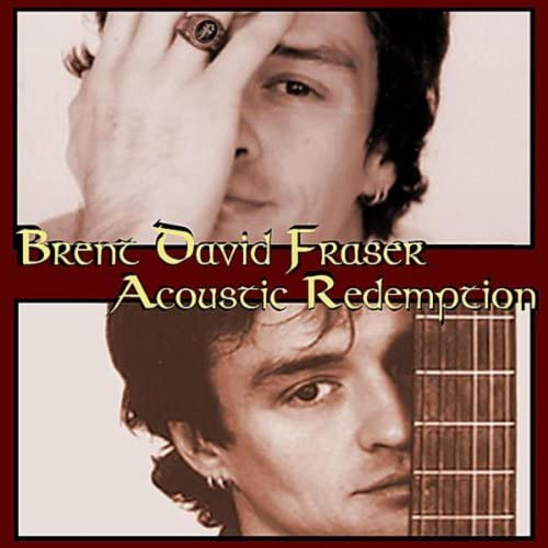 Brent David Fraser