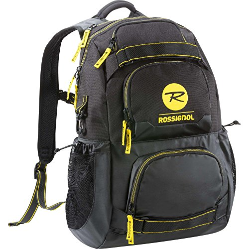 Rossignol Soul Computer Skateboard Pack Rucksack, schwarz, 1size