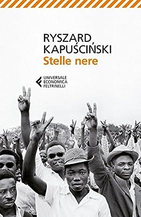 Stelle nere (Italian Edition)