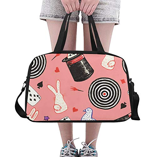 LMFshop Medium Handbags For Women Exciting Competition Sport Darts Yoga Gym Totes Fitness Handbags Duffel Bags Shoe Pouch For Sport Luggage Womens Outdoor Men Shoulder Bag Small