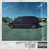 good kid, m.A.A.d city [2LP Vinyl] (Packaging may vary)