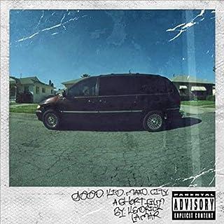 Good Kid, m.A.A.d City: A Short Film by Kendrick Lamar (B009F1ZYO2)   Amazon price tracker / tracking, Amazon price history charts, Amazon price watches, Amazon price drop alerts