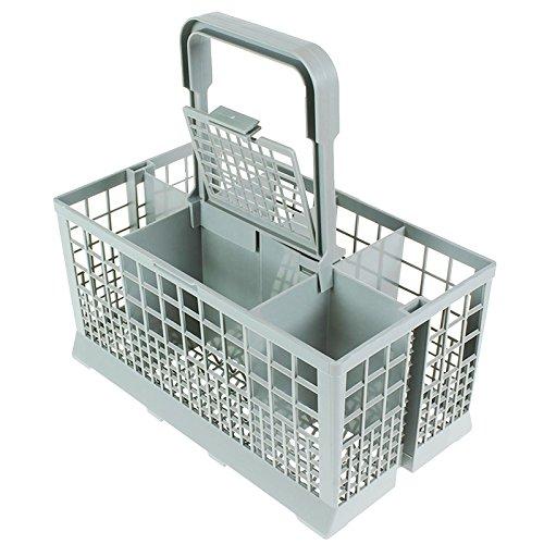 Onapplianceparts bs6801# 3–Cesta de cubiertos para lavavajillas (Universal apto para Hotpoint/Bosch y Siemens