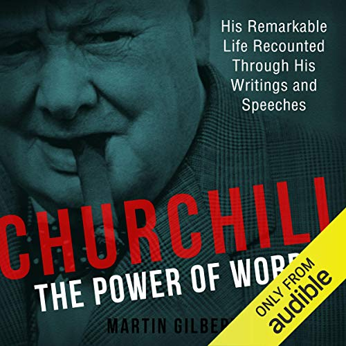 Churchill  By  cover art