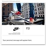 Nike - Instant Voucher
