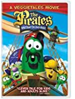 Pirates Who Don't Do Anything a Veggie Tale Movie