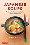 Japanese Soups Review and Comparison