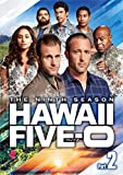 Hawaii Five-0 シーズン9 DVD-BOX Part2(6枚組)